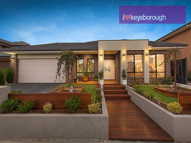 24 Clarendon Drive, Keysborough, Vic 3173