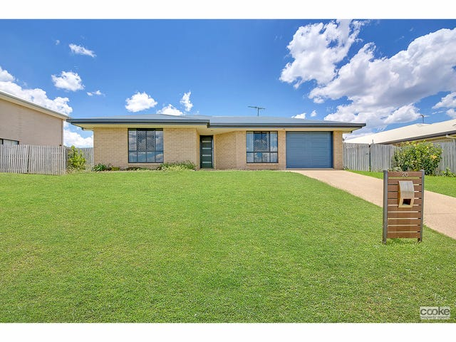 20 Allen Road, Gracemere, Qld 4702