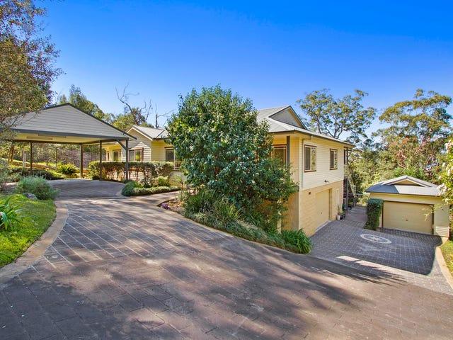 331 Lieutenant Bowen Drive, Bowen Mountain, NSW 2753