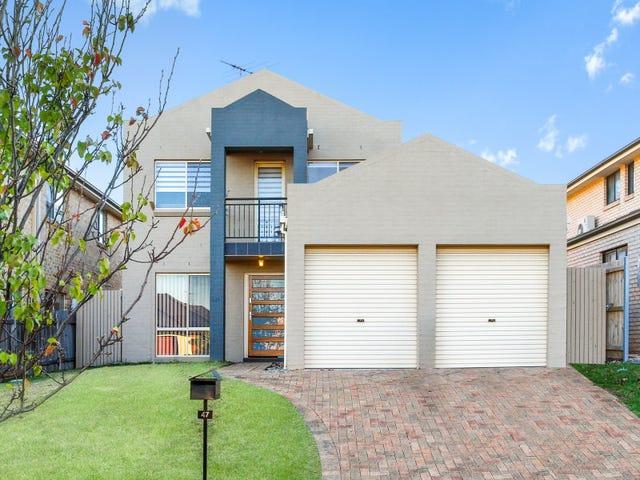 47 Clonmore Street, Kellyville Ridge, NSW 2155