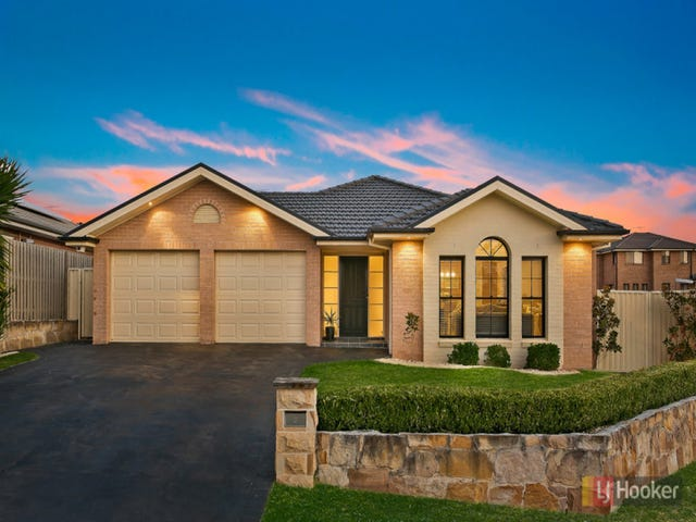 2 March Way, Kellyville Ridge, NSW 2155