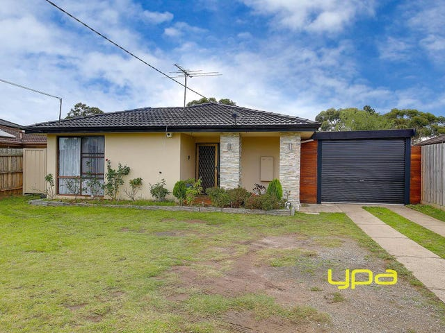 57 Malmsbury Drive, Meadow Heights, Vic 3048