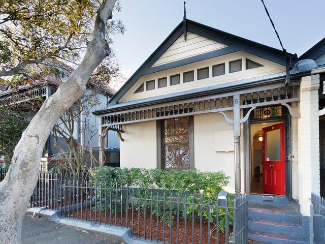 6 Reynolds Street, Balmain, NSW 2041