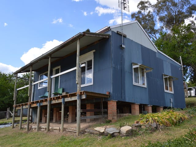 71 Warry's Road, Hill End, NSW 2850