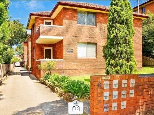 5/6 Eastbourne Road, Homebush West, NSW 2140