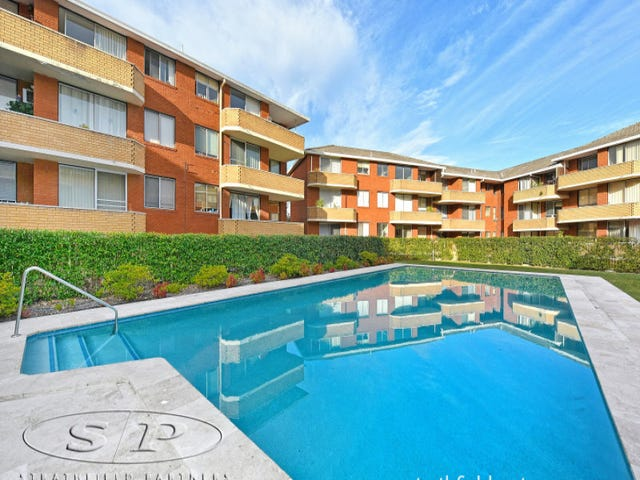 41/68 Liverpool Road, Summer Hill, NSW 2130