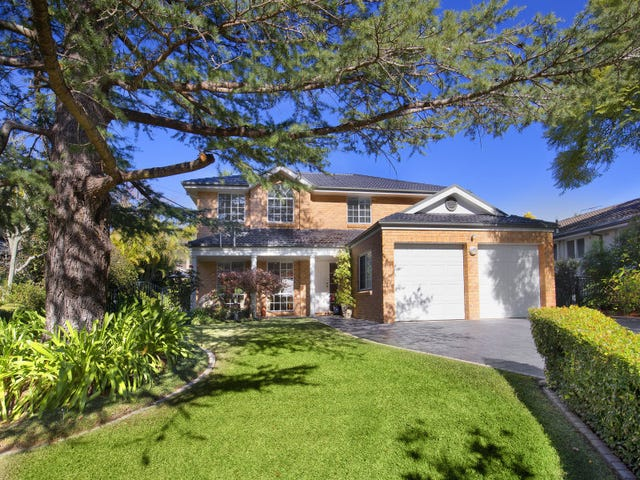 90 Woodbury Road, St Ives, NSW 2075