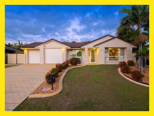 42 Rokeby Drive, Parkinson, Qld 4115