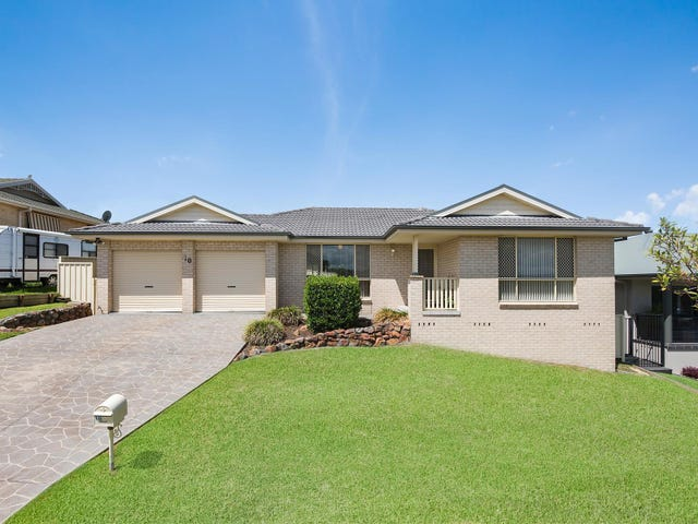 10 Caribou Road, Cameron Park, NSW 2285