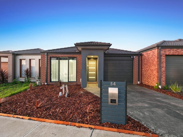 54 Pyrenees Road, Clyde, Vic 3978