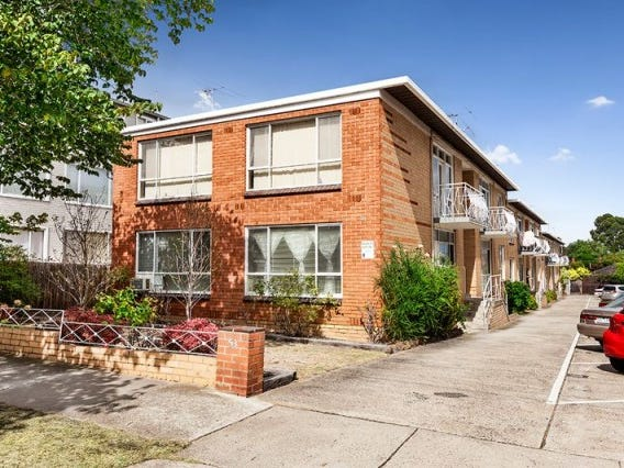 13/53 Buckley Street, Moonee Ponds, Vic 3039
