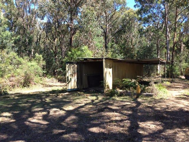 50 Bushy Park Estate Road, Kinglake, Vic 3763