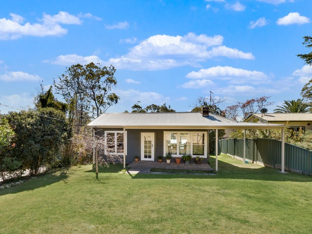 20 Peninsula Road, Valley Heights, NSW 2777
