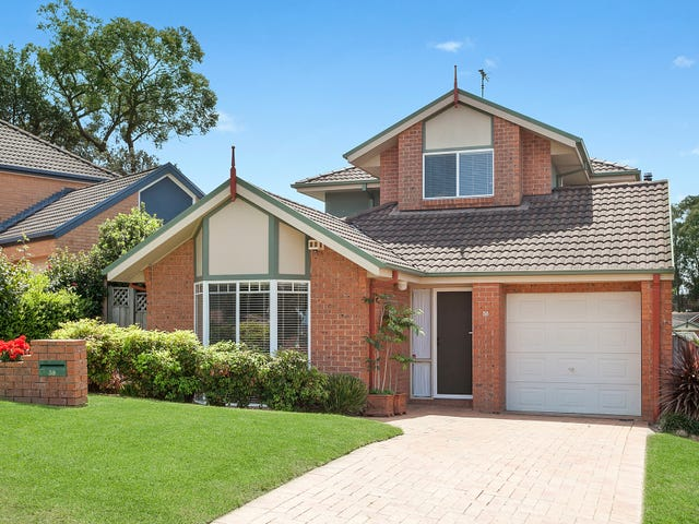 58 The Woods Circuit, Menai, NSW 2234