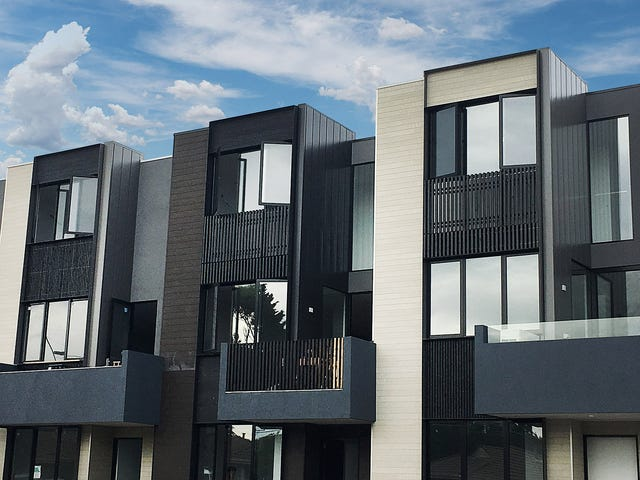 Mordialloc, address available on request