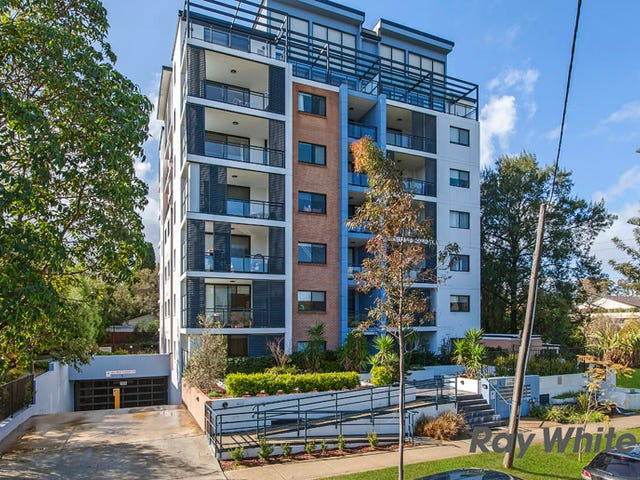 66/8-10 Boundary Road, Carlingford, NSW 2118