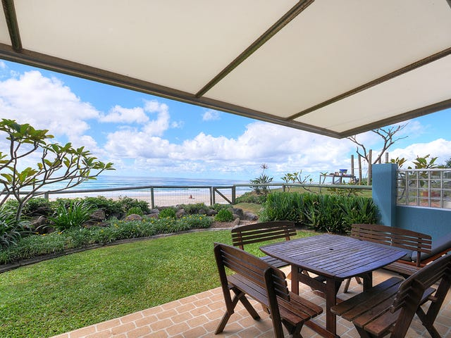 109 Jefferson Lane, Palm Beach, Qld 4221