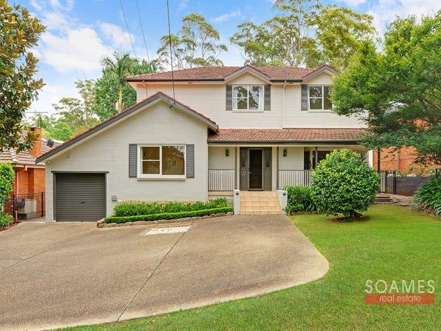 8 Hampden Avenue, Wahroonga, NSW 2076
