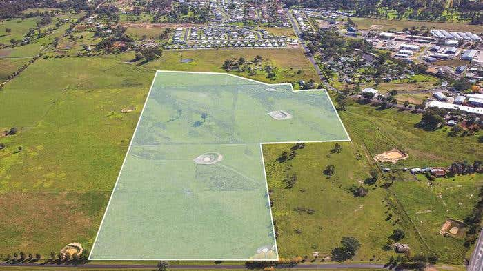 The Clarendon, Spring Flat Road Mudgee NSW 2850 - Image 1