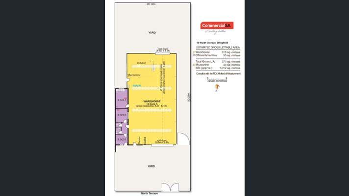 19 North Terrace Wingfield SA 5013 - Image 11