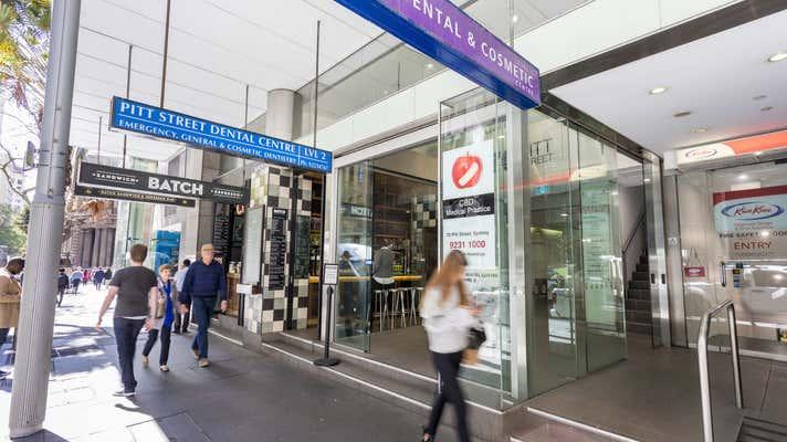 70 Pitt Street Sydney NSW 2000 - Image 15