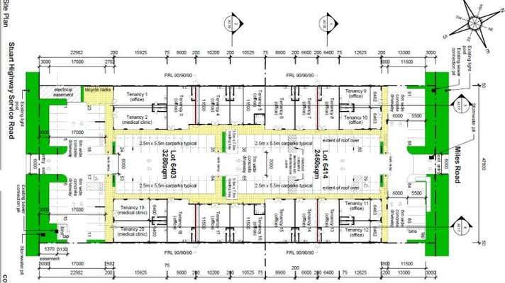 Berrimah Business Centre, Shop 11, 641 Stuart Highway Berrimah NT 0828 - Image 2