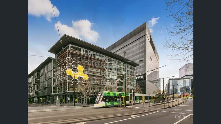 Suites 4.06 & 4.07 838 Collins Street Melbourne VIC 3000 - Image 1