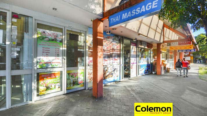 LEASED BY COLEMON PROPERTY GROUP, Shop 4, 124-128 Beamish St Campsie NSW 2194 - Image 1