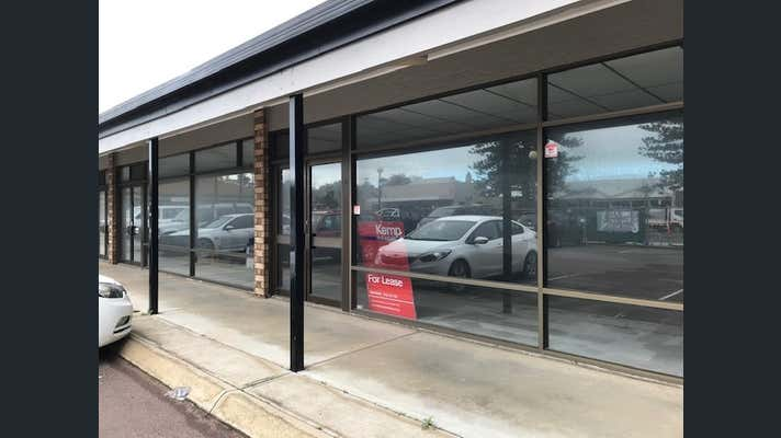 Shops 5 &  Harwill Court, 3-5 Eyre Street, Port Lincoln SA 5606 - Image 1