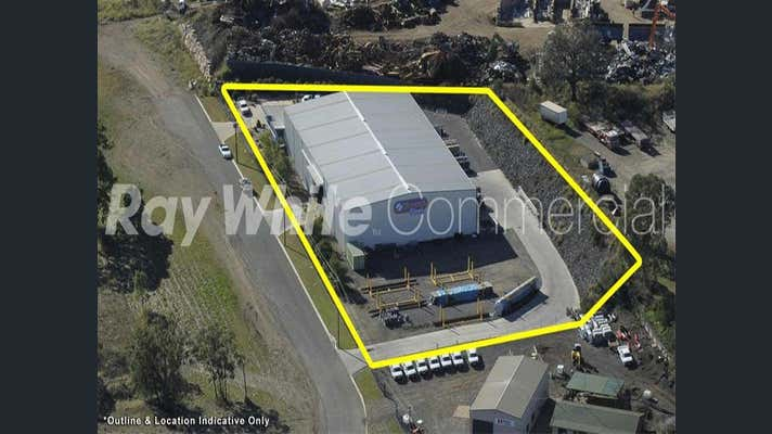 Sold Industrial & Warehouse Property in Toowoomba, QLD 4350