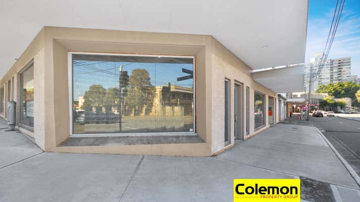 LEASED BY COLEMON PROPERTY GROUP, Shop 2, 9-11  Henderson Road Alexandria NSW 2015 - Image 1