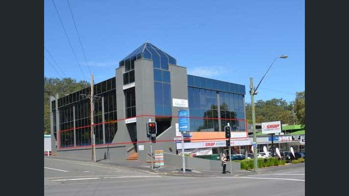 Park Plaza, First Floor, 131 Henry Parry Drive Gosford NSW 2250 - Image 1