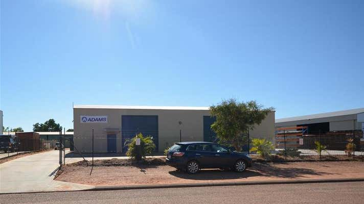 Blue Haze Industrial Park, 5A Alto Close Bilingurr WA 6725 - Image 1