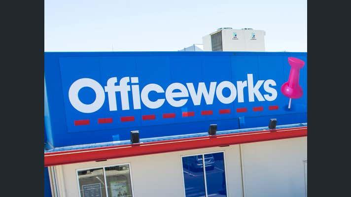 Officeworks, 15-17 Victoria Street Taree NSW 2430 - Image 1