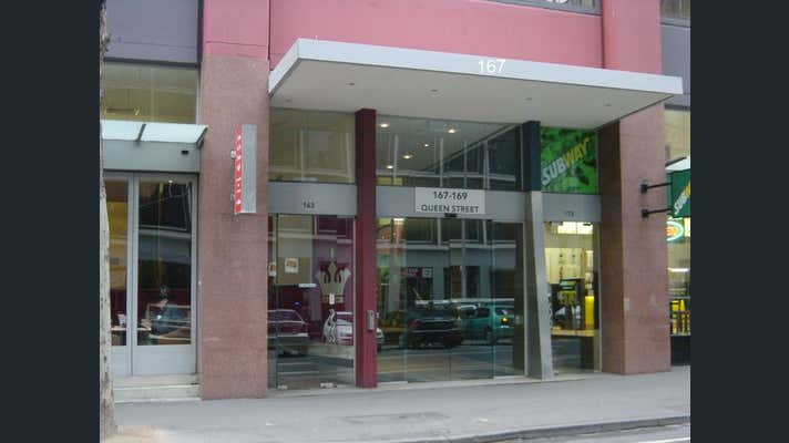 Unit 1104, 167 Queen Street Melbourne VIC 3000 - Image 2