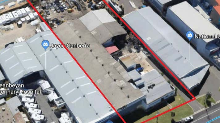Unit 1, 90 Yass Road Queanbeyan NSW 2620 - Image 1