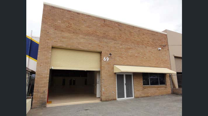 69 Rosedale Avenue Greenacre NSW 2190 - Image 2