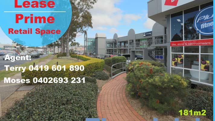 Shop A4, Shop A4, 2-4 Central Ave Thornleigh NSW 2120 - Image 1