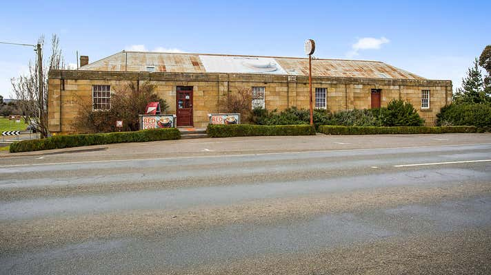 137 High Street Campbell Town TAS 7210 - Image 1