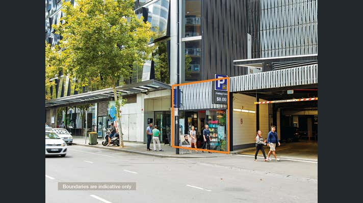 Sapphire Essence, Shop 1G/759 Bourke Street Docklands VIC 3008 - Image 2
