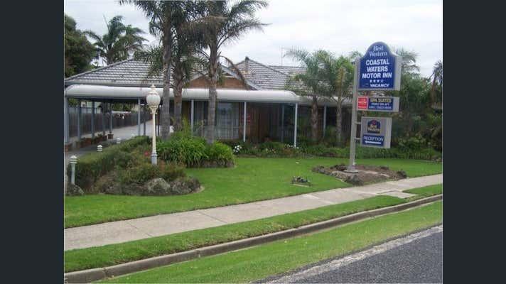 635 Esplanade Lakes Entrance Vic 3909 Sold Hotel Leisure
