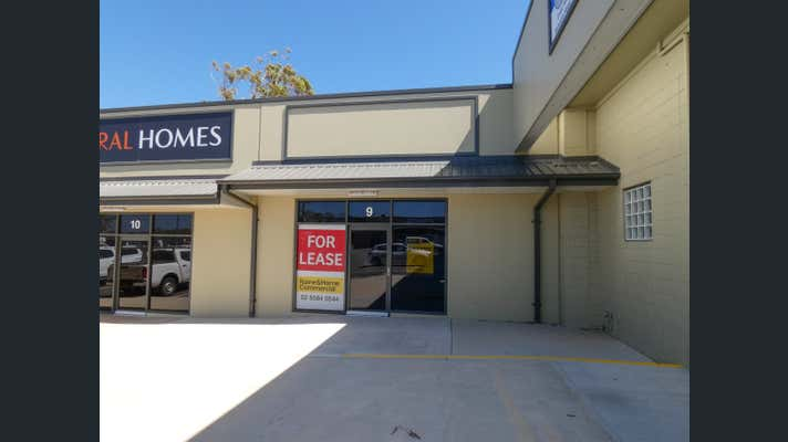 Unit 9, 1A Blackbutt Road Port Macquarie NSW 2444 - Image 1
