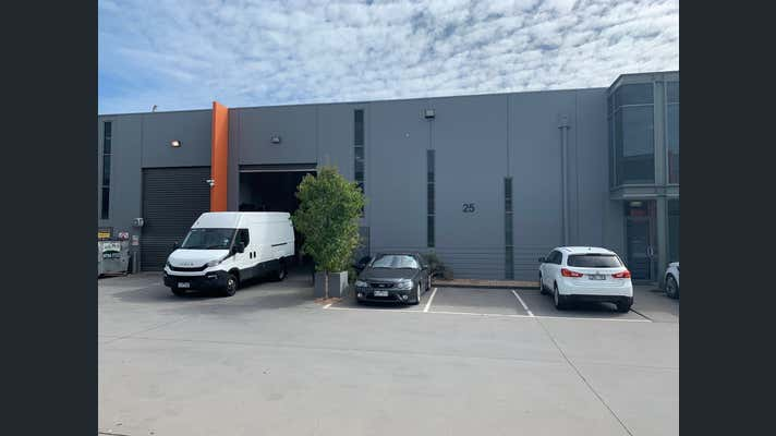25 94 102 Keys Road Moorabbin Vic 3189 Industrial Warehouse