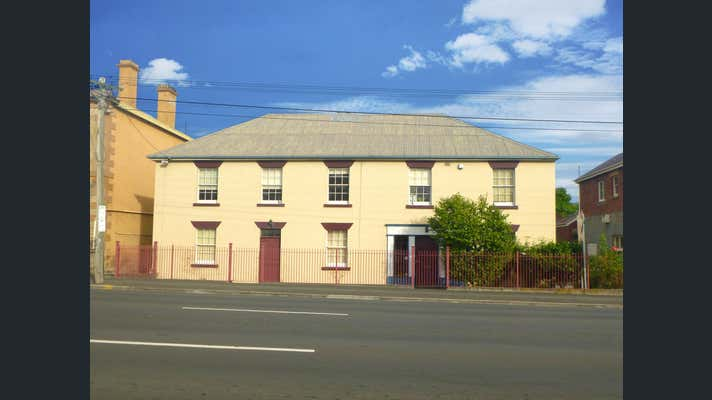 165-167 Davey Street Hobart TAS 7000 - Image 1