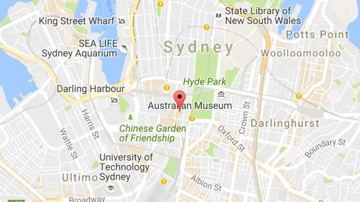 2115/233 Castlereagh Street Sydney NSW 2000 - Image 11