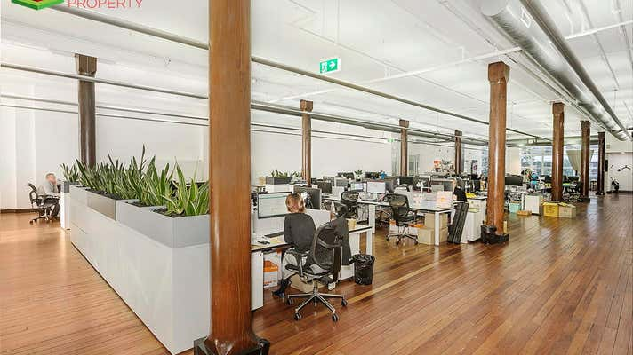 Level 2, 15 FOSTER STREET Surry Hills NSW 2010 - Image 1
