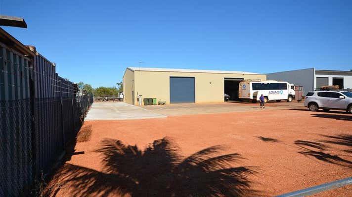 Blue Haze Industrial Park, 5A Alto Close Bilingurr WA 6725 - Image 2