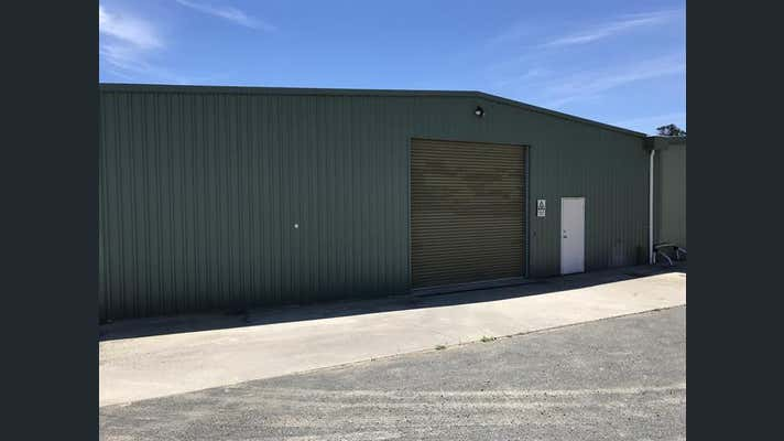 Shed 4, 401 Lal Lal Street Ballarat East VIC 3350 - Image 1