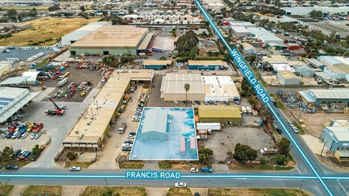 56 Francis Road Wingfield SA 5013 - Image 2