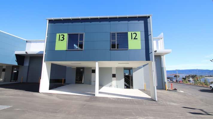 12/10-12 Sylvester Avenue Unanderra NSW 2526 - Image 2